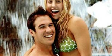 4 Hot Olympic Power Couples [PHOTOS]