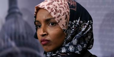 Who Is Tim Mynett? New Details On The Man Who Reportedly Left Wife For Rep Ilhan Omar