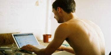 guy online dating