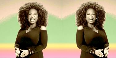 We can learn a lot from Oprah, including how to be our best, most authentic selves.