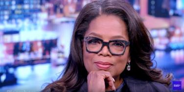 Oprah Winfrey For President 2020?!