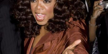 Oprah Relationship Advice