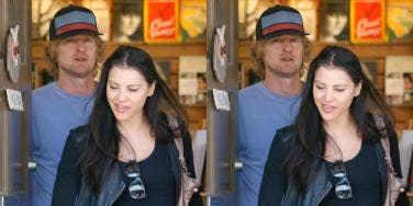 Who Is Owen Wilson's Girlfriend? Varunie Vongsvirates Pregnant Secretly Dating