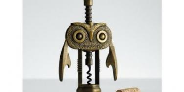 owl knick kack