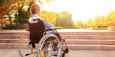 Being Paralyzed: The Moment I Realized I Would Never Be Able To Use My Arms Again