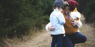 parenting style based on personality type