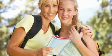 Parenting: How To Show Love & Support To Your Teen