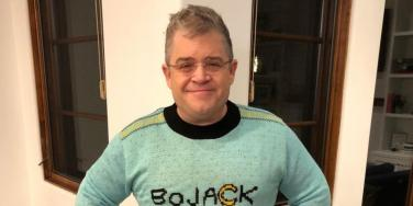 What Patton Oswalt's Twitter Exchange With Trump Supporter Michael Beatty Reveals About The Effectiveness Of Kindness