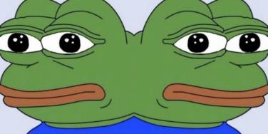 """What Does The """"Pepe The Frog"""" Meme REALLY Mean?"""