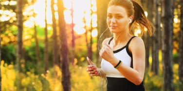 Best Running Songs On Spotify Playlist