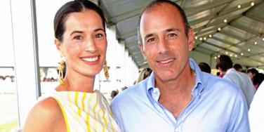 Who Is Matt Lauer's Wife? 8 Facts About Former Model Annette Roque