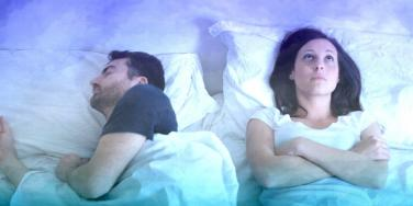 Sharing A Bed Can Ruin Your Relationship, Cause Divorce, & Hurt Your Love Life