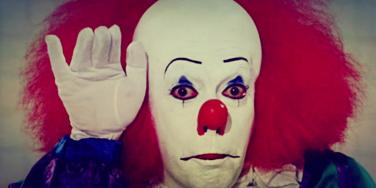 Why I Want To Have Kinky Clown Sex With Pennywise From 'It'