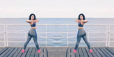 These are The Best Home Butt Workouts To Take That Booty And Tone It Up