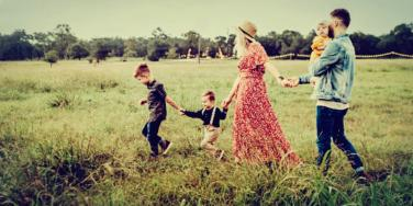 How To Fix A Broken Marriage Or Relationship After Having Kids