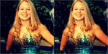 Natalee Holloway Mystery Solved - Remains Found On A Tip During Miniseries Filming