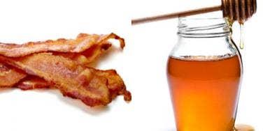 Bacon and Honey