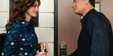 Tom Hanks and Julia Roberts in Larry Crowne