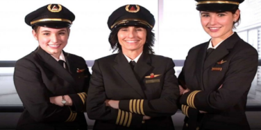 Who Are Wendy Rexon, Kate Rexon And Kelly Jacobsen? New Details On The Mother-Daughters Delta Pilot Family Breaking Glass Ceiling At 30,000 Feet