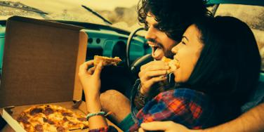What Kind Of Pizza You Are, According To Your Zodiac Sign