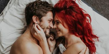 Why Planning A Threesome Is A Sign Of A HEALTHY Relationship