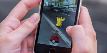 Woman Claims She Was Raped By A Pokemon Go Character