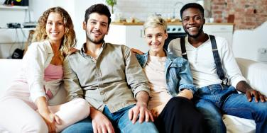 What Is Polyamory And How Do Polyamorous Relationships Work? 8 Myths About 'Poly' People Explained