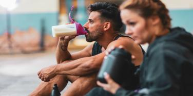 10 best protein powders for weight loss