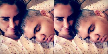 Katie Price considered hiring a prostitute for her disabled son
