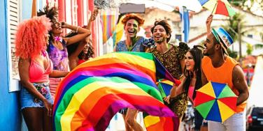 What Pride Month Collections Miss About The History Of Gay & LGBTQIA+ Rights