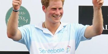 Prince Harry: England's Most Caring Eligible Bachelor?