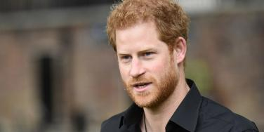 What Is Prince Harry's New Job? Why BetterUp Makes Sense Given Mental Health History