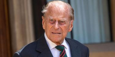 Why Twitter Is Trolling Prince Philip's Death