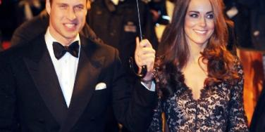 Kate Middleton's Birthday Date Night With Prince William