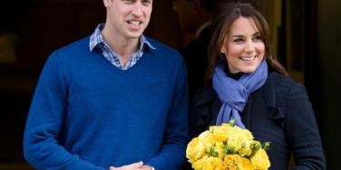 Royal Parenting: Will Prince William Be In The Delivery Room With Kate Middleton