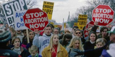 Can You Truly Be A Feminist If You're Pro-Life?