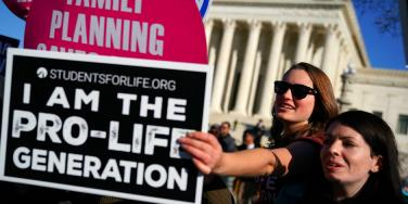 I'm Pro-Life And I Don't Deserve To Be Shamed For My Beliefs