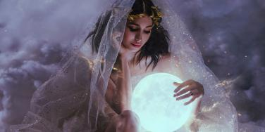 Are You Psychic? This Personality Test Will Reveal The Truth