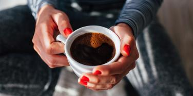 People Who Drink Black Coffee More Likely Psychopaths, Says Science