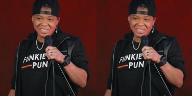 Who Is Punkie Johnson? Details About The New 'SNL' Cast Member