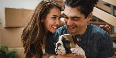 The Wildly Unconventional Oral Sex/Puppy Agreement That Saved Our Married Sex Life