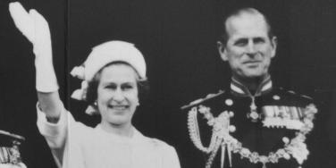 Queen Elizabeth & Her Prince: What Their 73 Years Together Tells You About How To Make A Relationship Last.""