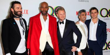 40 Inspiring Quotes From Queer Eye Season 5