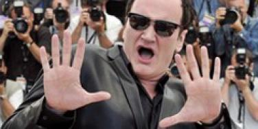 Does quentin tarantino have foot fetish
