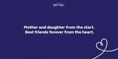 quotes about daughters mother bond
