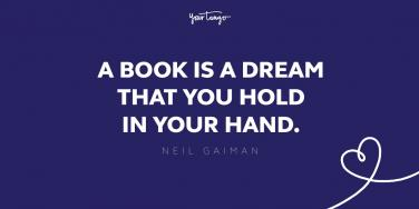 40 Best Quotes About Reading That Explain Why Books Are So Important