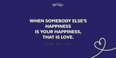 lana del rey quote for brides