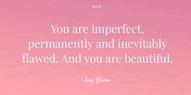 14 Feeling Beautiful Quotes To Make You Feel SO Gorgeous