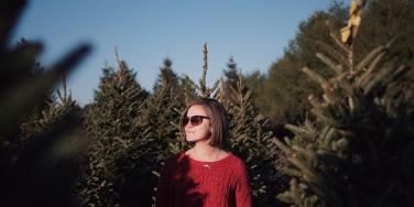 How Growing Up Having A Real Christmas Tree Changed How I View The Holidays