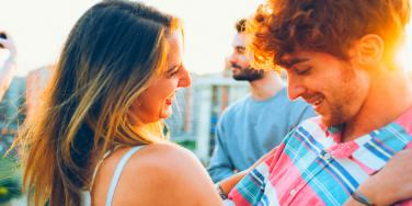 The 3 Stages Of Dating You Must Go Through In Order To Have A Healthy Relationship